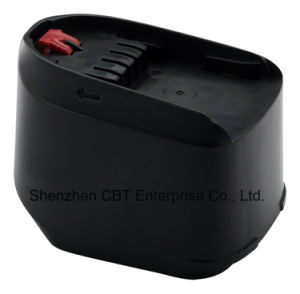 Power Tool Battery for Bosch Psb 18 Li-2 Psr 18 Li-2 Pst 18 Li 1600z00000 18V pictures & photos