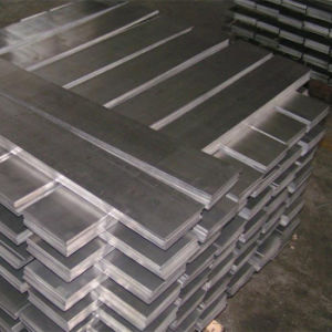 99.95% High Temperature Molybdenum Plate/Sheet for Vacuum Furnace pictures & photos
