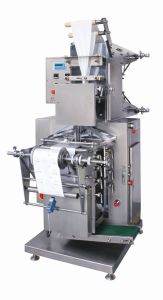 Zjb280 Vertical Wet Napkin Packing Machine (DOUBLE LINE) pictures & photos