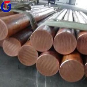 Pure Copper Ground Rod, Copper Ground Rod pictures & photos
