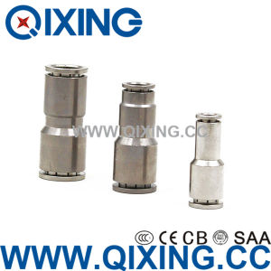 Compressed Air Fittings Metal Joint Fitting pictures & photos