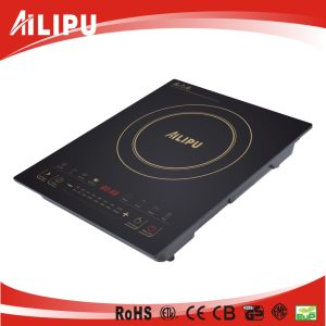 Single Touch Crystal Induction Stove with CE/CB/ETL Sm-20A pictures & photos