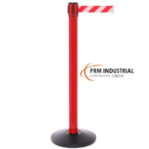 Safetypro 250 Red Color Industrial Crowd Control Post Stanchion pictures & photos