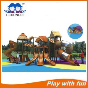 Best Kids Play Systems Commercial Playground Equipment for Sale pictures & photos