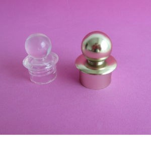 PS Metallised Ball Closures pictures & photos