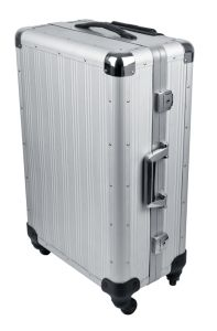 Ningbo Factory Supply Trolley Case pictures & photos