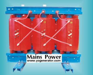 Dry Type 30-2500kVA Transformer for Industrial 10kv pictures & photos