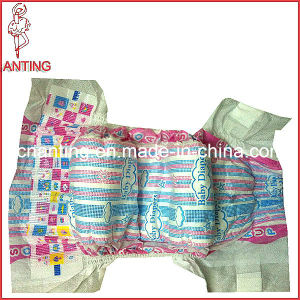 High Quality Baby Diaper, China Baby Diaper Factory pictures & photos