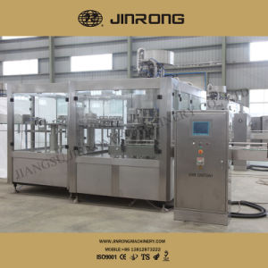 Liquid Drink Water Beverage Filling Machine pictures & photos