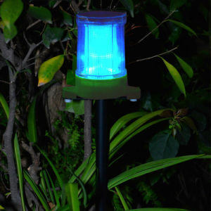 LED Outdoor Light Solar Lawn Lamp for Garden pictures & photos