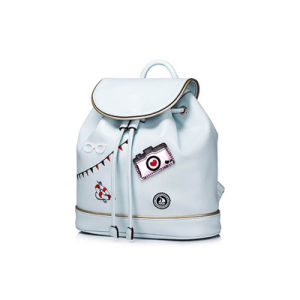 New Arrival Ladies Bucket Bag PU Leather Daypack Wzx1059 pictures & photos