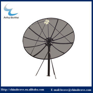 Satellite Mesh Antenna 180/210/300/500cm pictures & photos