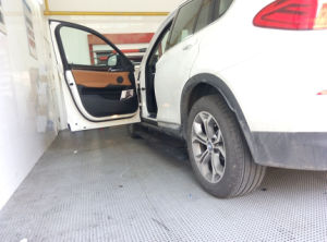Power Side Step for BMW- X4 pictures & photos