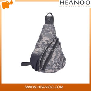 Field Man Large Ride Travel Martial Tactical Chest Bag pictures & photos