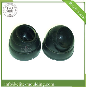 Plastic Injection Camera Parts and Moulds