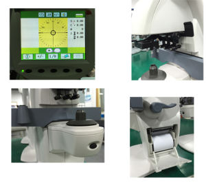 China Best Quality Ophthalmic Equipment Auto Lensmeter (RS-880) pictures & photos