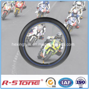 High Quality Butyl Motorcycle Inner Tube 2.75-18 pictures & photos