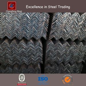 Equal L Angle Steel with Galvanized (CZ-A114) pictures & photos