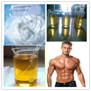 2015 Hot Sale Injectable Steroid Liquid 250mg/Ml Testosterone Propionate pictures & photos