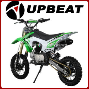 Upbeat 110cc Cheap Dirt Bike Pit Bike pictures & photos