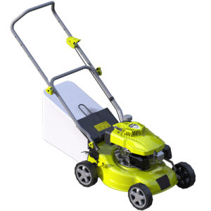 Newest 20 Inch Lawnmower with Electric Start pictures & photos