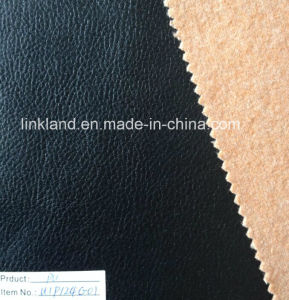 Breathable PU Leather for Sofa High Quality! (U1P124G01)