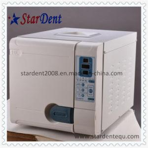 Class B Steam Sterilizer Autoclave 16L of Dental Unit pictures & photos