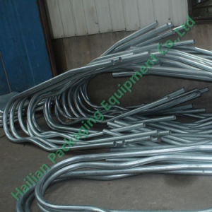 Single Row Type Galvanized Pipe Free Stall pictures & photos