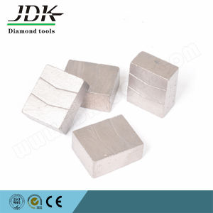 Diamond Segment for Granite Block Cutting pictures & photos