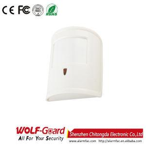 Hw-04c Wireless Pet-Friendly PIR Sensor pictures & photos