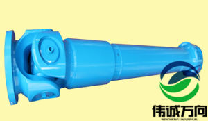 Cardan Shaft for SWC Series-Medium-Duty Designs for Industry pictures & photos