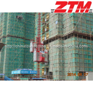 High Quality Construction Hoist with Competitive Price (SCD200)