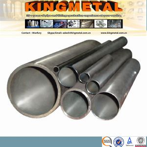Hot Rolled Jisg4051 S45c / 1.0503 / S45cr / S25c Material Carbon Steel Pipe / pictures & photos