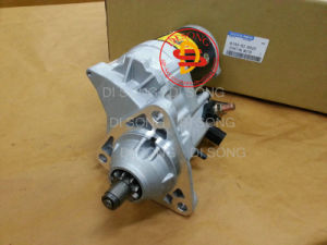 Start Motor for Komatsu Engine Part (WA380-3) pictures & photos