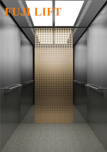 6 Person Passenger Elevator Usage and AC Drive Type Elevator pictures & photos