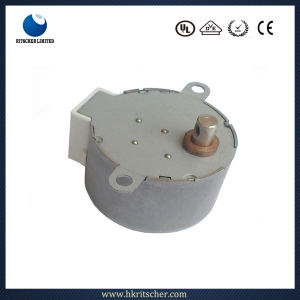Two-Phase Permanent Magnet Filament Stepper Motor for Door Lock pictures & photos