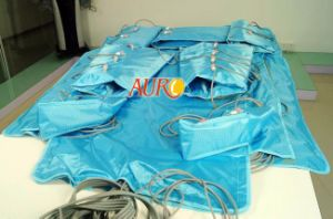EMS Air Pressotherapy Infrared Slimming Body Suit Beauty Machine pictures & photos