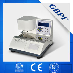 Electronic Thickness Tester, Film Thichness Tester