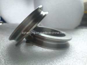 Tungsten Carbide Seal Ring for Pump and Machines pictures & photos