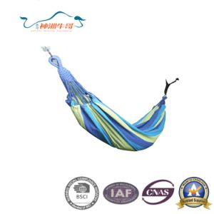 Outdoor Camping Hammock for Promotion