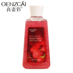 Shower Gel Skin Care Products (Fruit & Flower Extract)