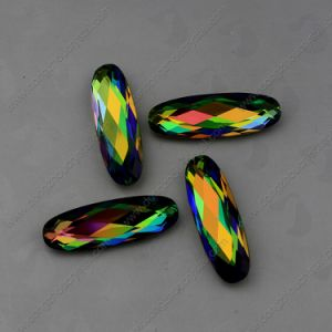 Various Shapes Crystal Stones Beads pictures & photos