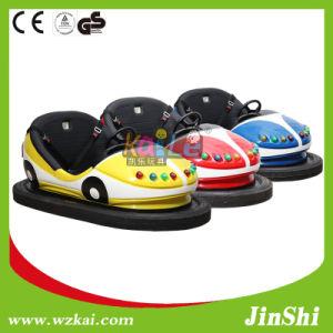 2017 Hot Sale Battery Bumper Car for Sale Amusement Park Dodgem Cars ISO9001 (PPC-102A-10) pictures & photos
