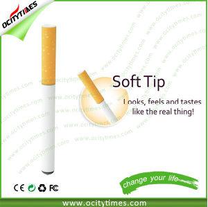 Huge Vapor Ocitytimes 200 Puffs Disposable E Cigarette Wholesale Soft Tip Disposable Electronic Cigarette pictures & photos