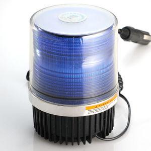 LED Double Flash Warning Light Beacon (HL-212 BLUE)