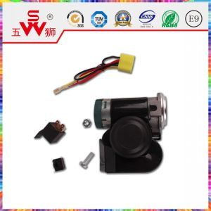 High Quality Electric 13-15A Motor Siren pictures & photos