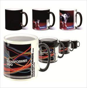 Sublimation Magic Mug Wholesale Prices
