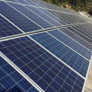 200-300W Selling Best Mono-Crystalline Silicon Solar Power Panel pictures & photos