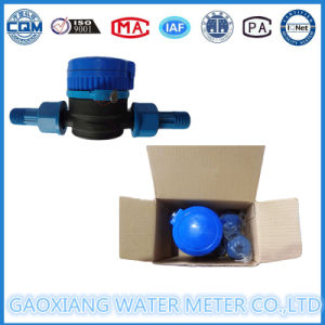 High Quality Nylon Single Jet Water Meter pictures & photos