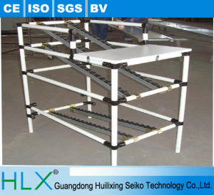 Roller Rail System for Warehouse Storage pictures & photos